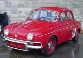 Renault Automatic